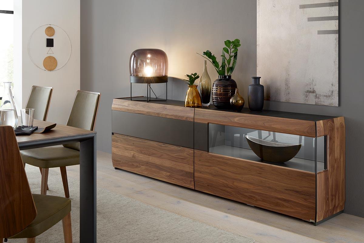 Aunis Sideboard Hulsta Designmobel Made In Germany