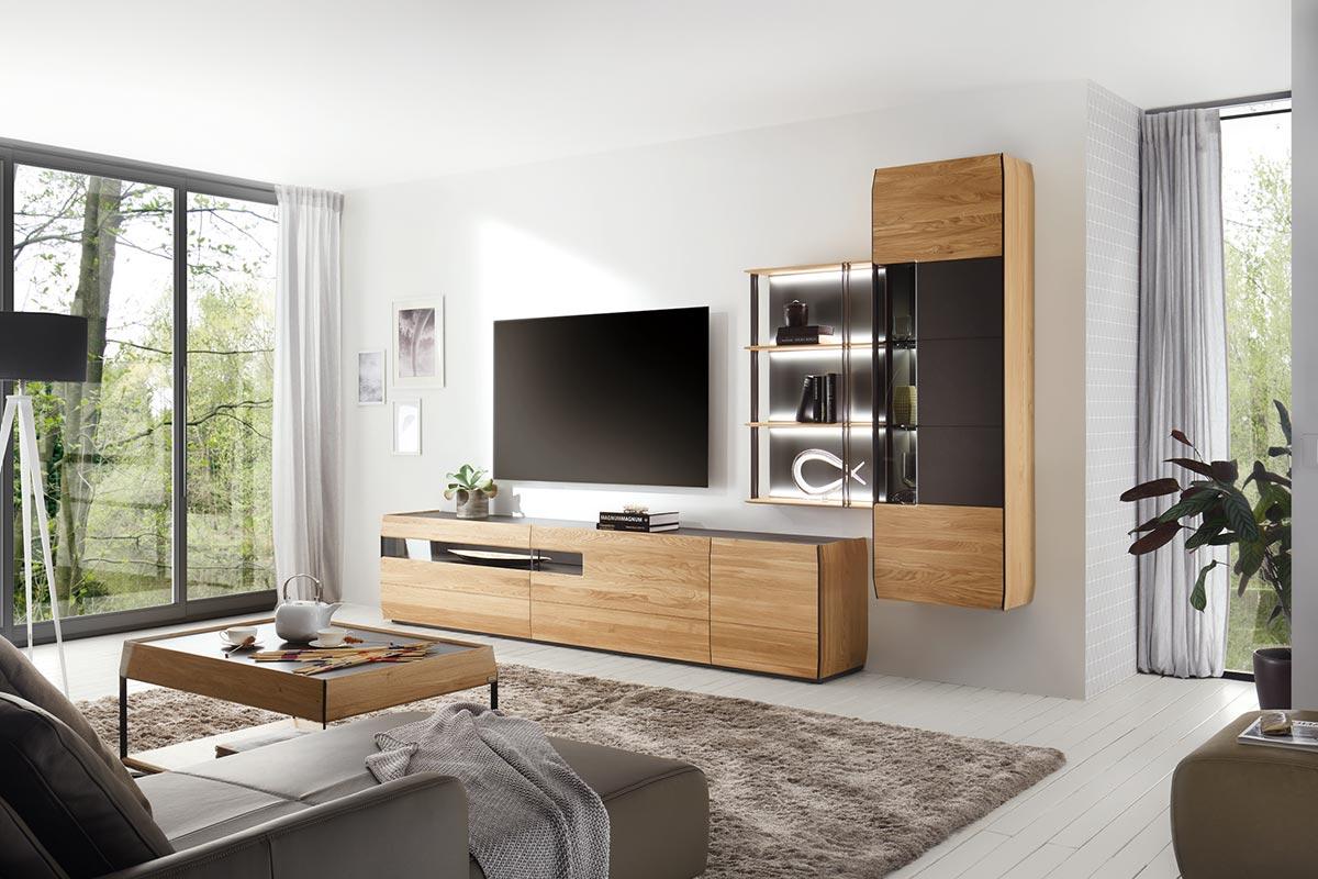 AUNIS – Living room combination