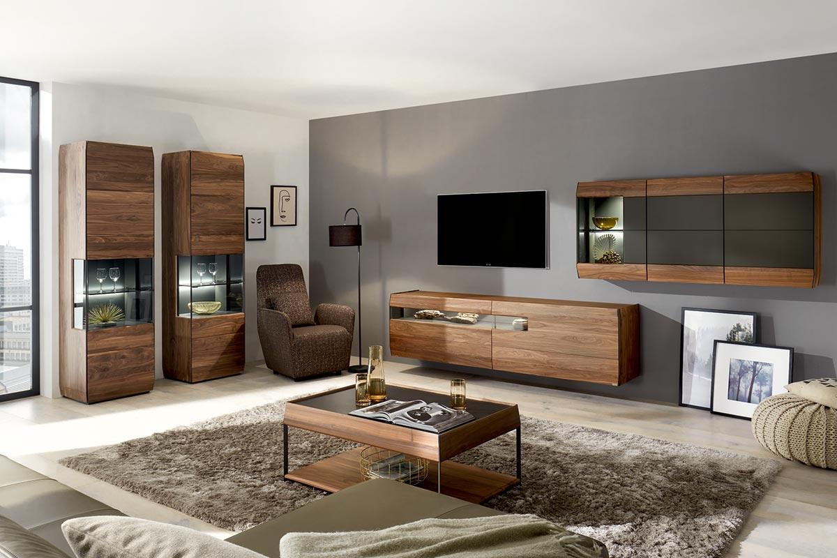 AUNIS – TV-Möbel