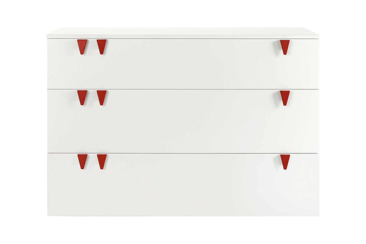 MINIMO – Kommode,  Breite 135 cm