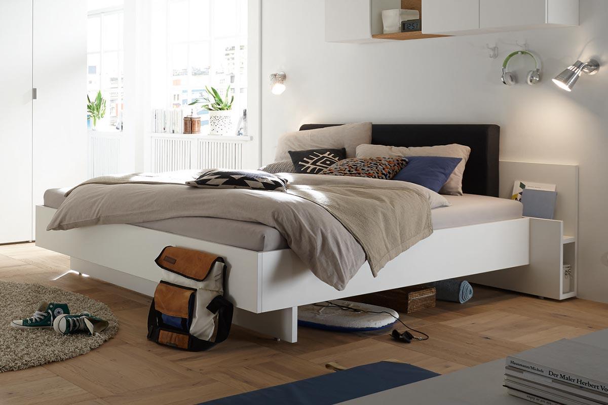 BASIC – Bed