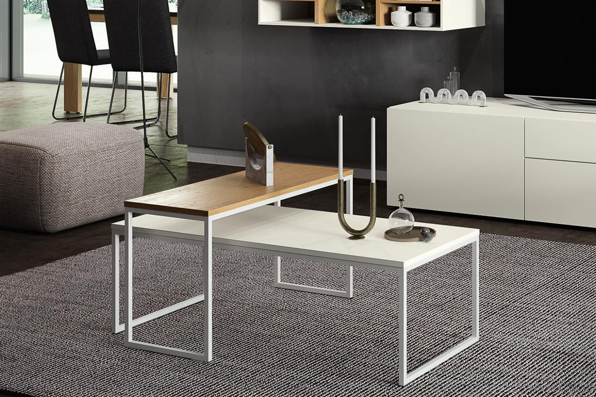 TABLES – Coffee table CT 17-1