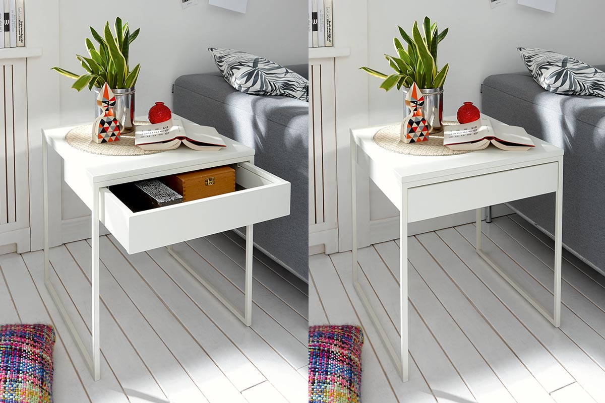 TISCHE – Side table CT 17-2