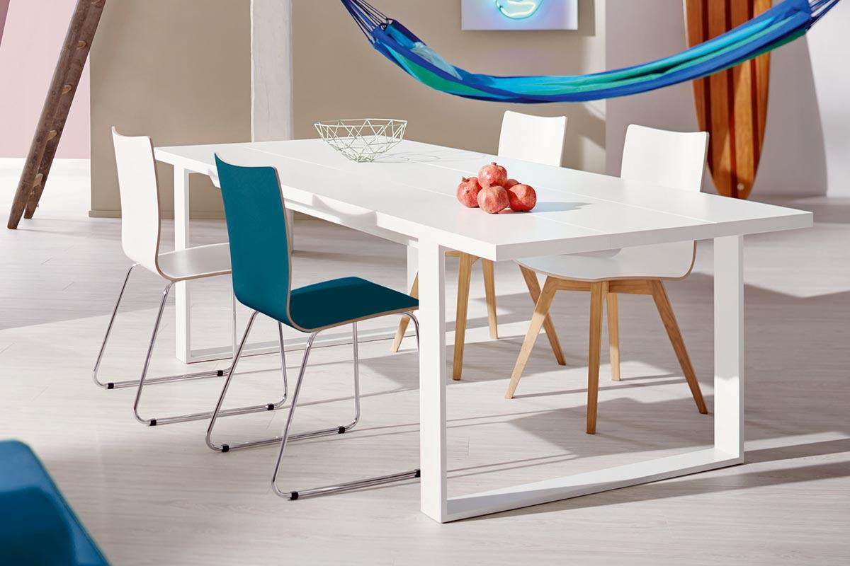 SPEISEN – Dining table Esstisch ET 17