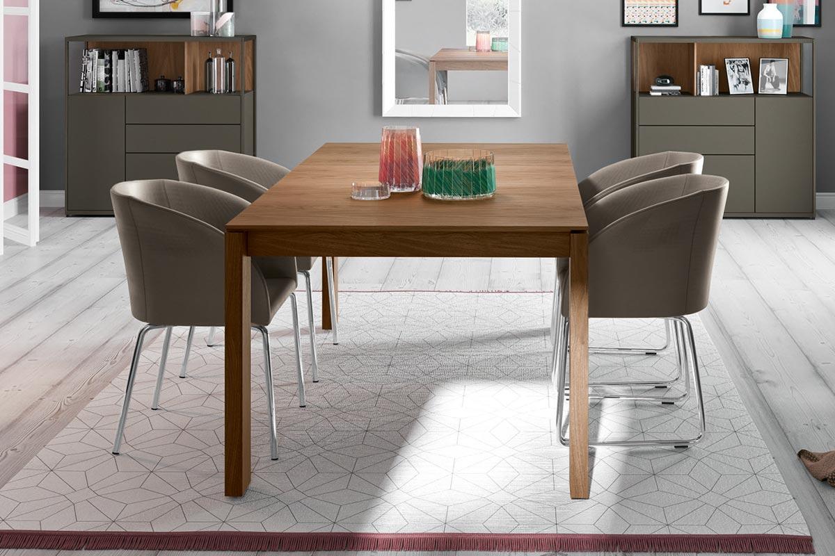 SPEISEN – Dining table ET 20