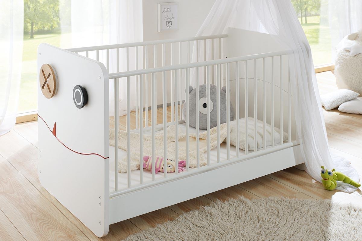 MINIMO – кроватка для малыша