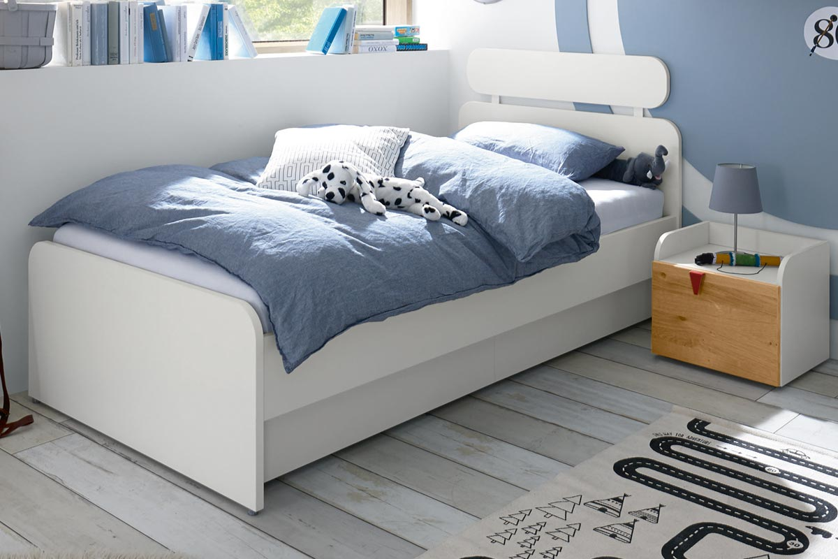 MINIMO – Kinderbett