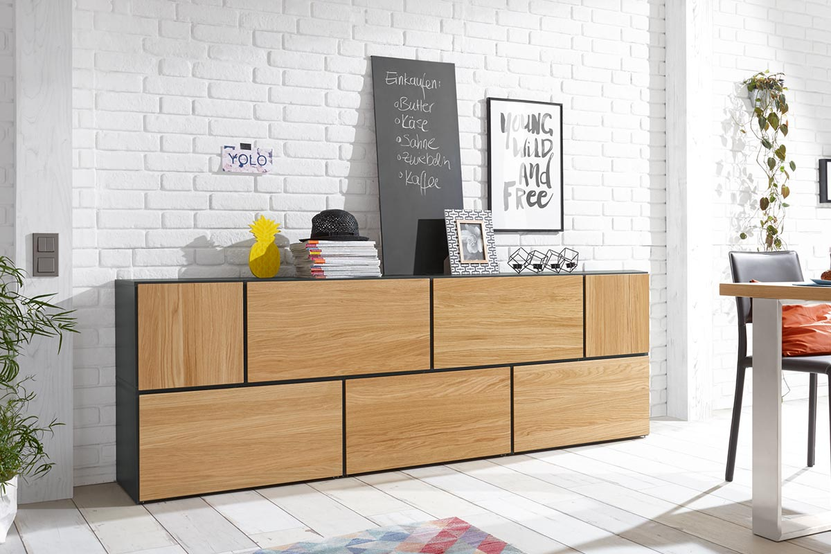 TO GO – Sideboard