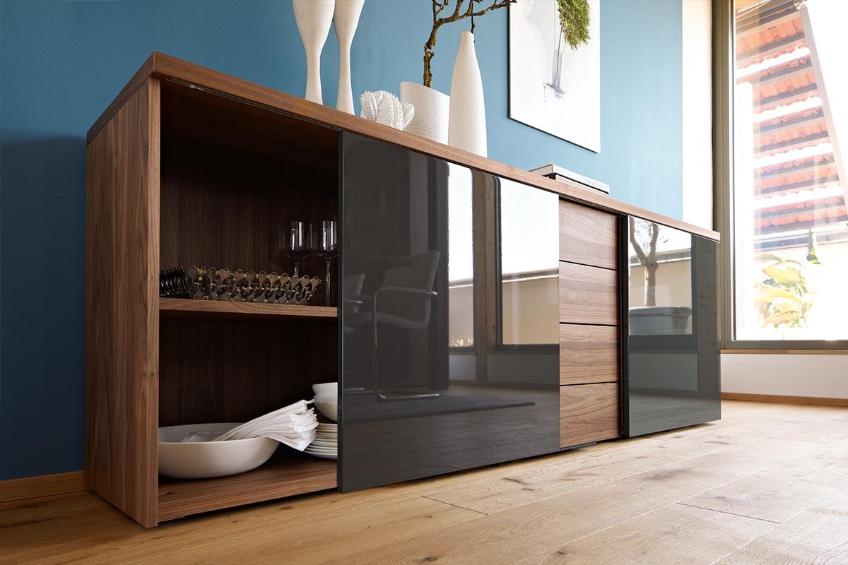 Time Sideboard Hulsta Designmobel Made In Germany