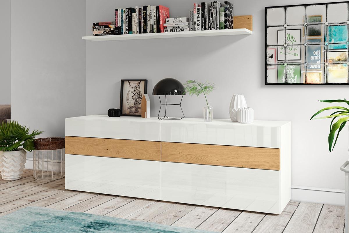 Vision Sideboard Hulsta Designmobel Made In Germany