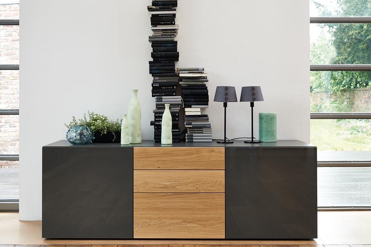Vision Sideboard Hülsta Designmöbel Made In Germany