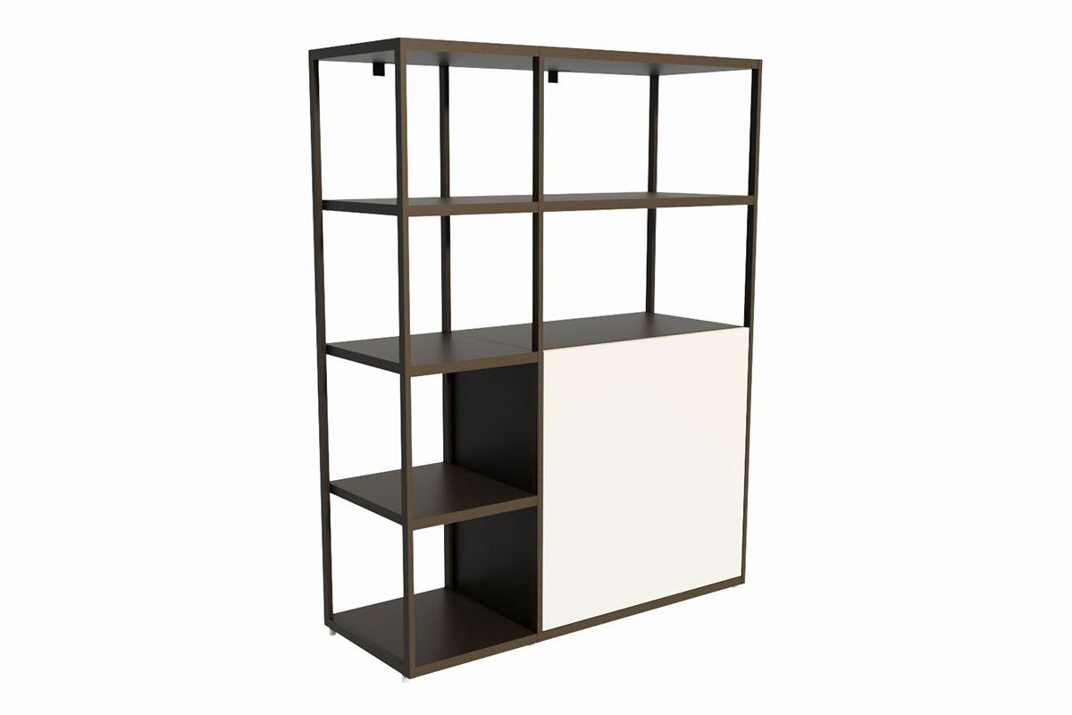 Bücherschränke | hülsta - Designmöbel made in Germany.