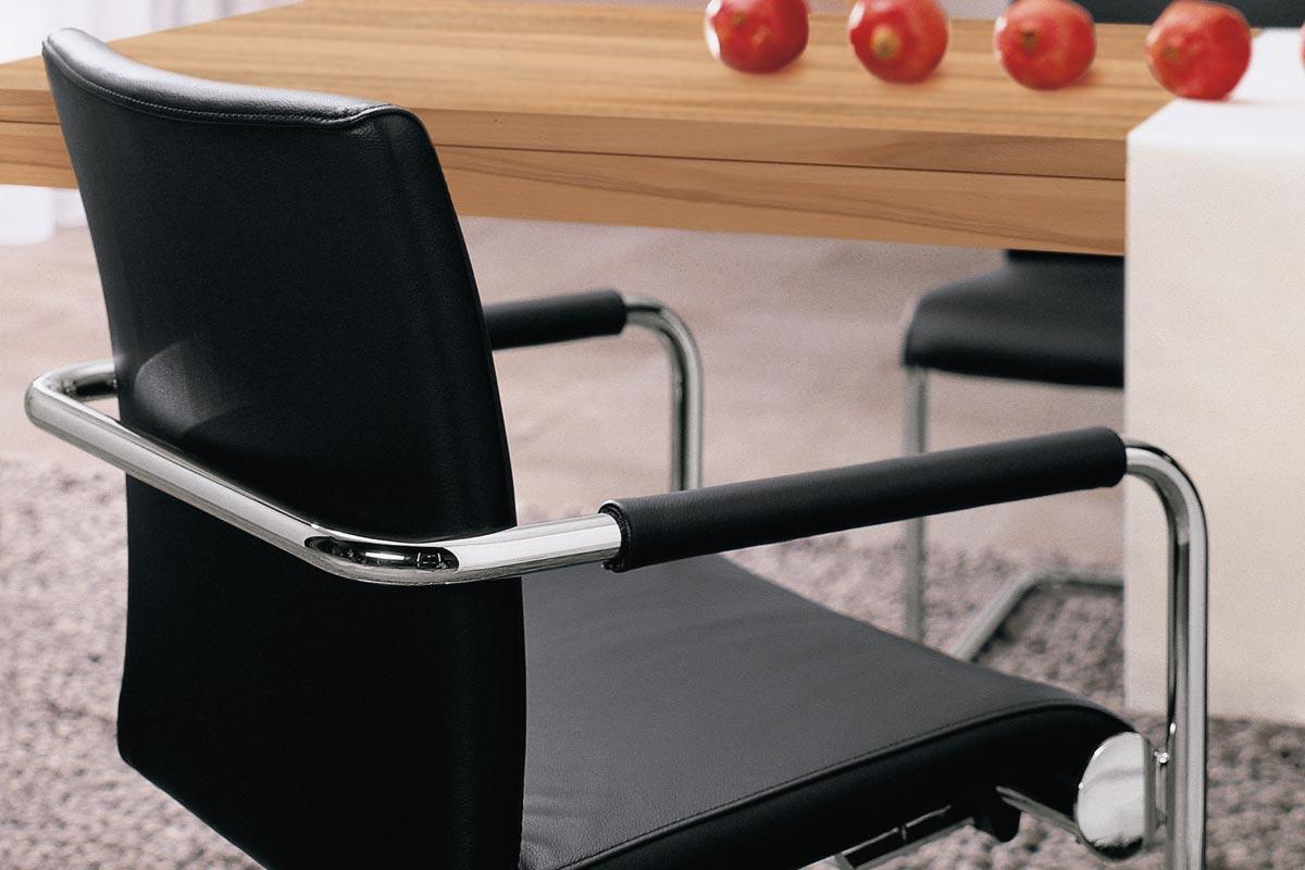Обеденные зоны – стул D 2