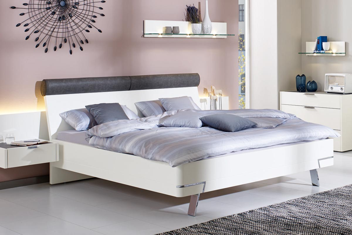 FENA - Bett | hülsta - Designmöbel made in Germany.