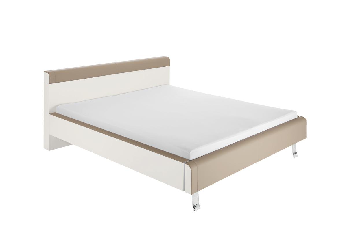 GENTIS - Bett   hülsta - Designmöbel made in Germany.
