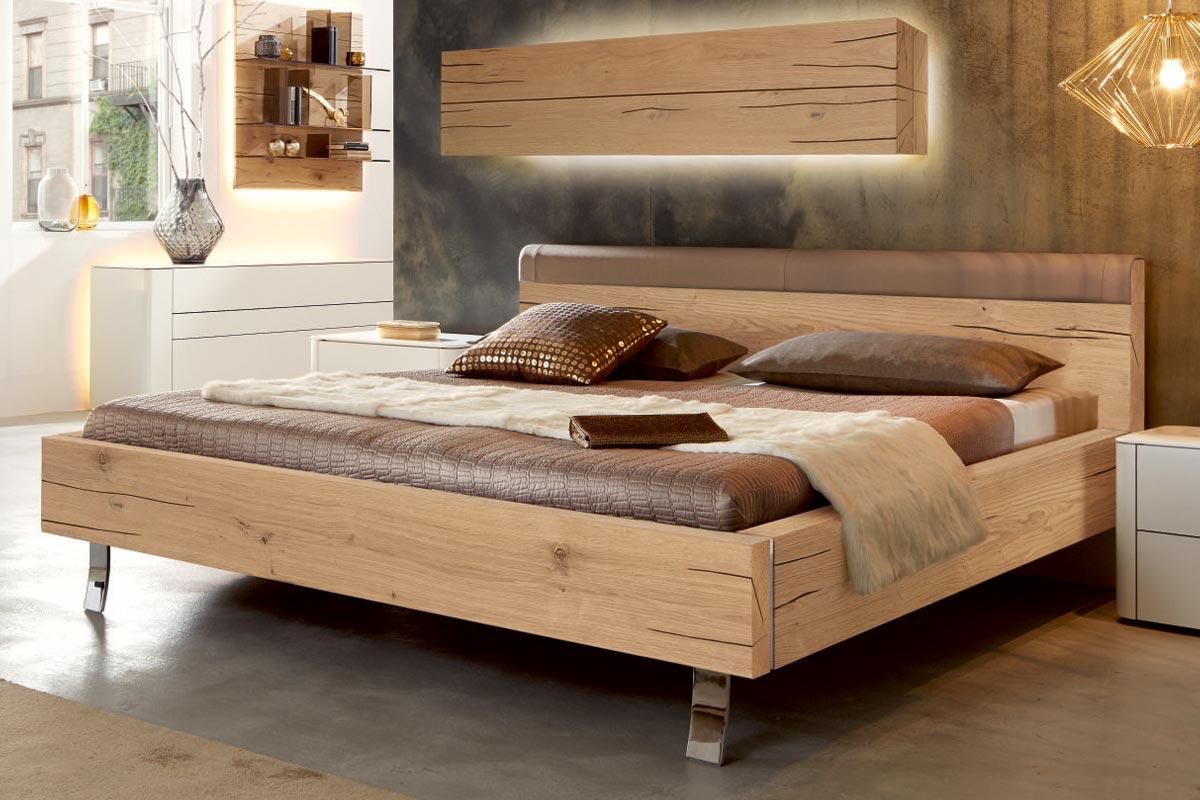 gentis sleeping h lsta design furniture made in germany. Black Bedroom Furniture Sets. Home Design Ideas