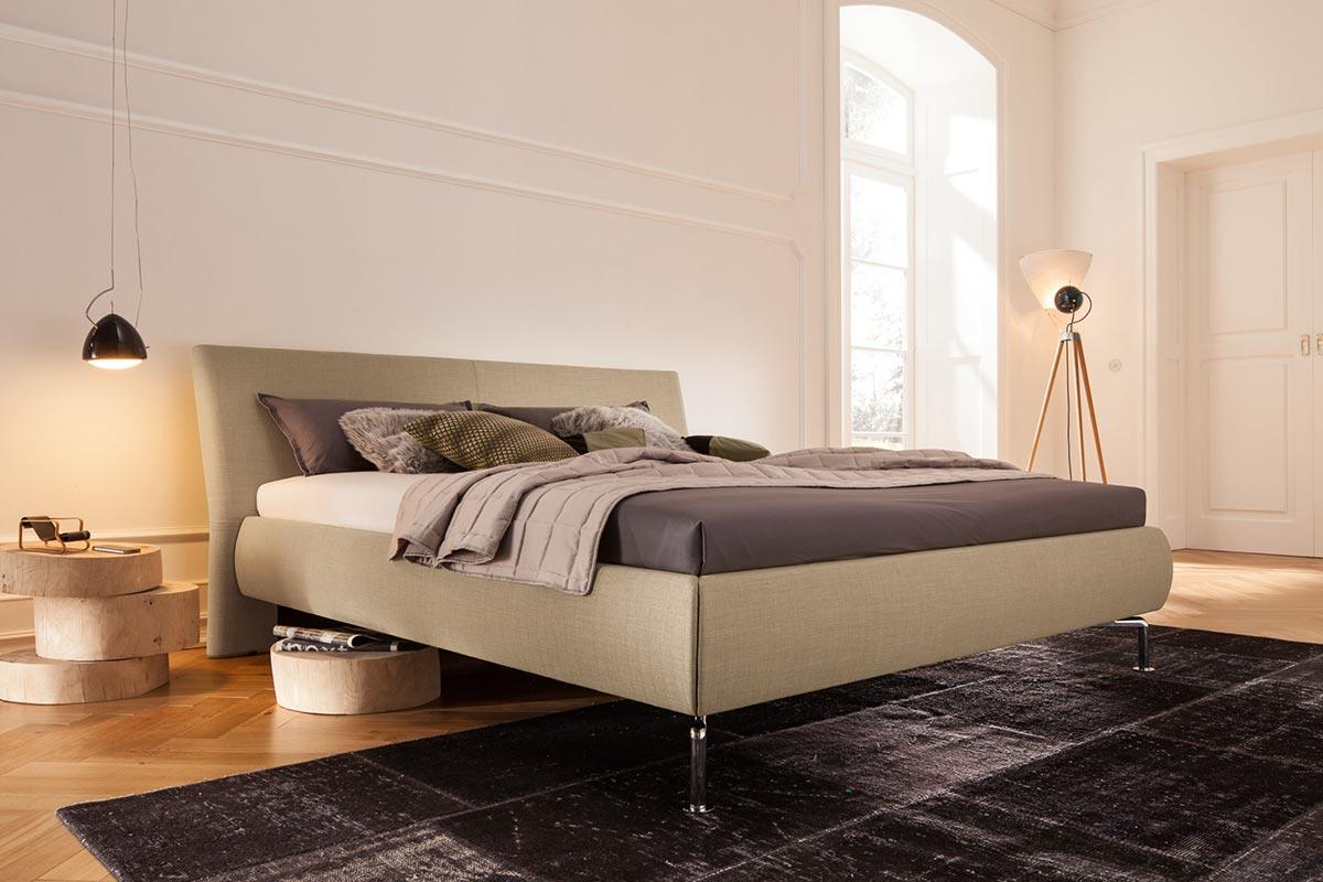 metis plus bett h lsta designm bel made in germany. Black Bedroom Furniture Sets. Home Design Ideas