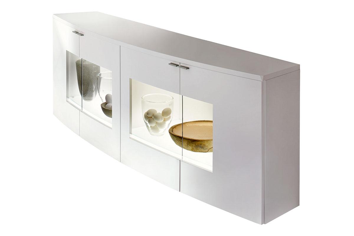 persis highboard h lsta designm bel made in germany. Black Bedroom Furniture Sets. Home Design Ideas