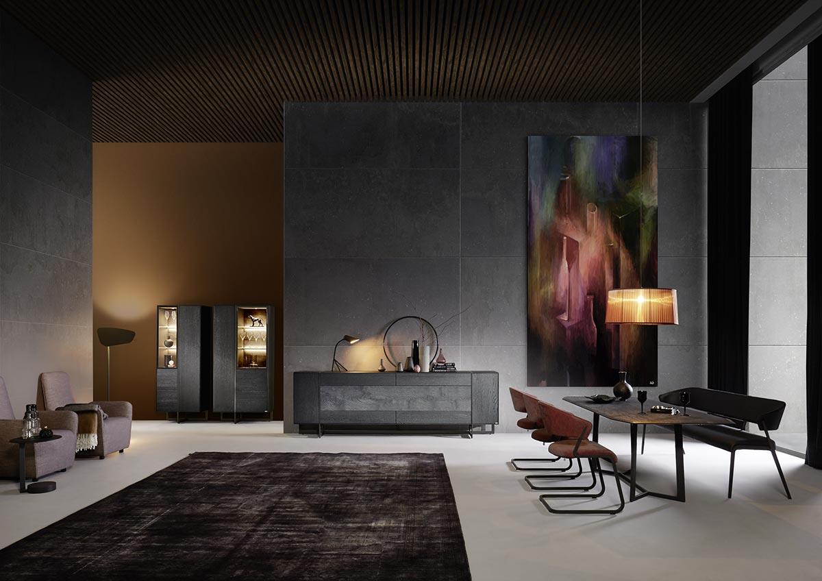 hülsta Persis Design Esszimmer