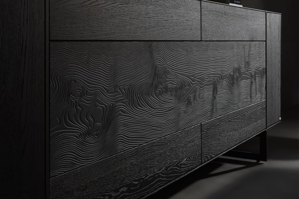 persis sideboard h lsta designm bel made in germany. Black Bedroom Furniture Sets. Home Design Ideas