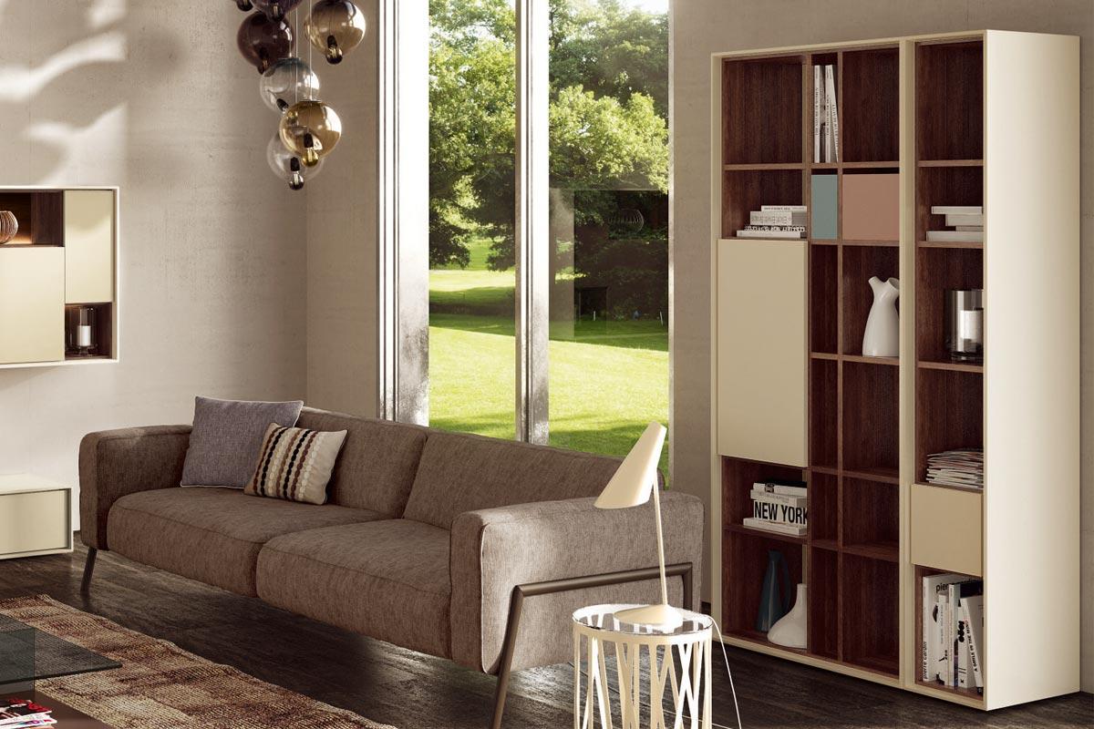 SCOPIA – Living room combination