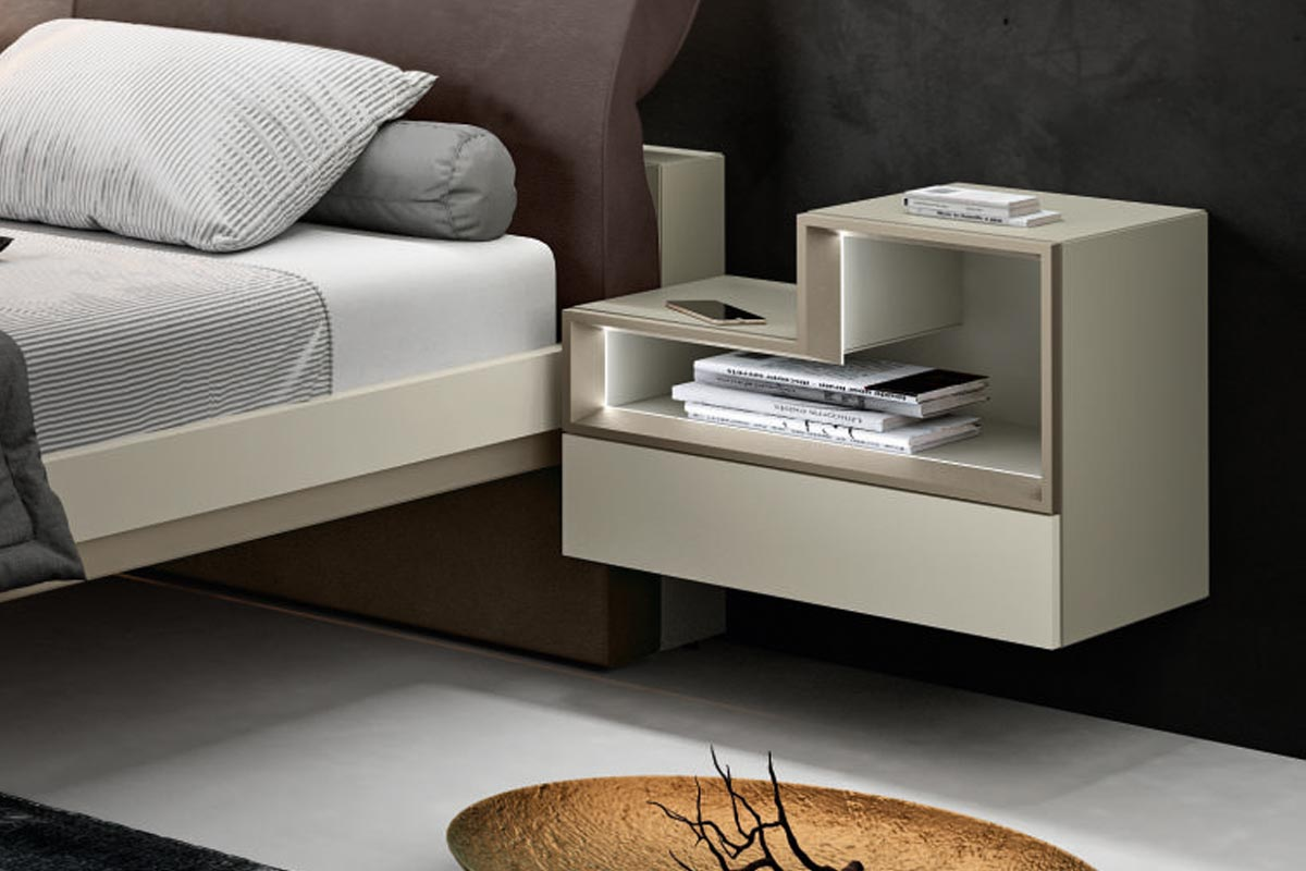 TETRIM – Wall-mounted console