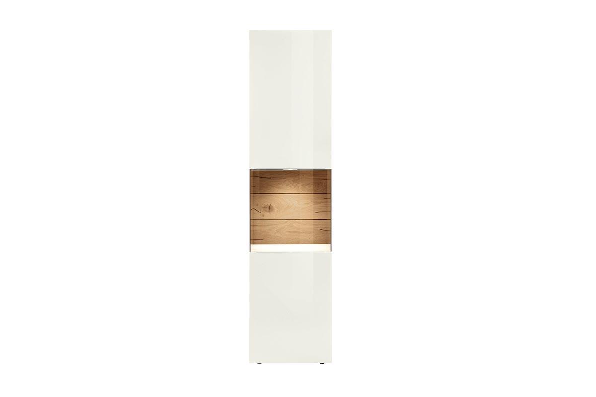 Gentis Glass Cabinet Large Hülsta Design Furniture