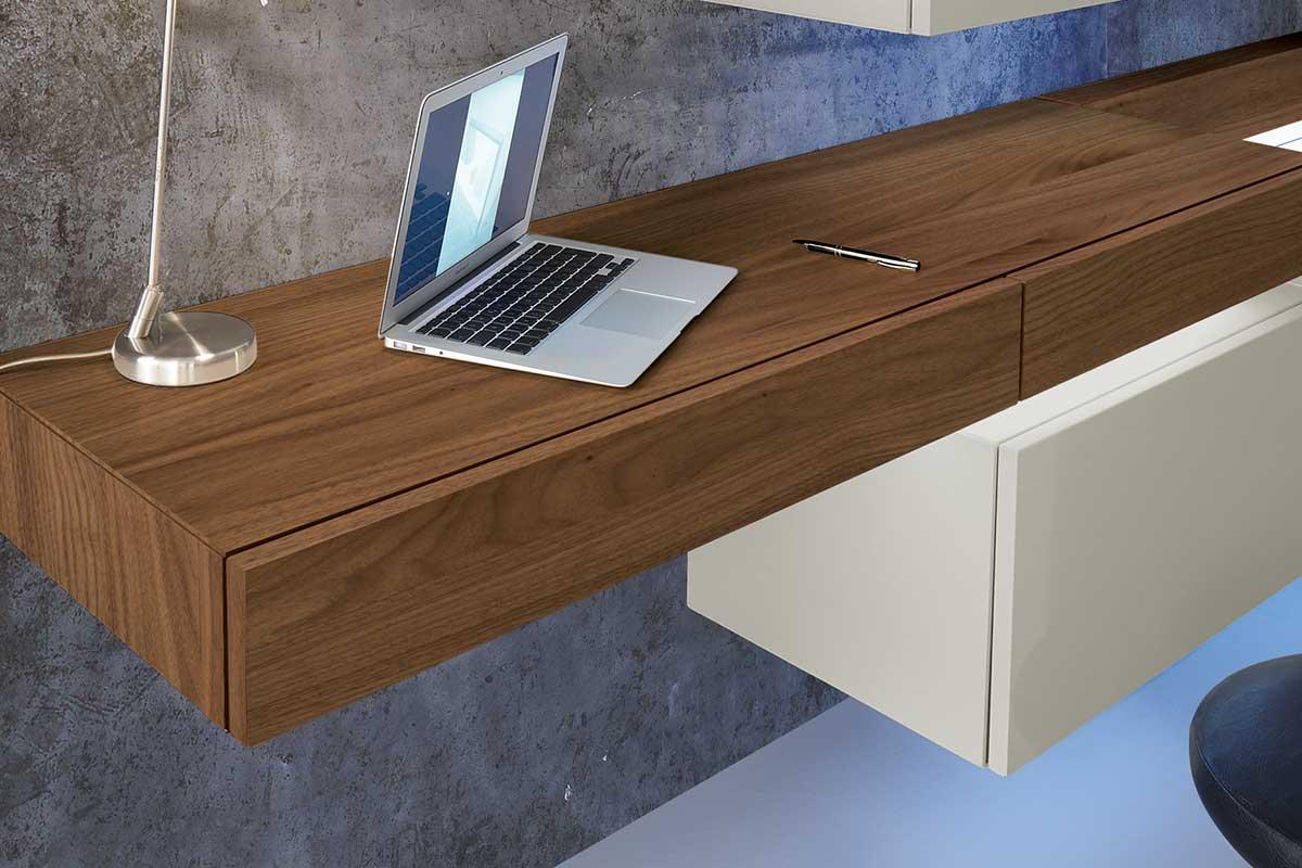 TETRIM – Schreibtisch