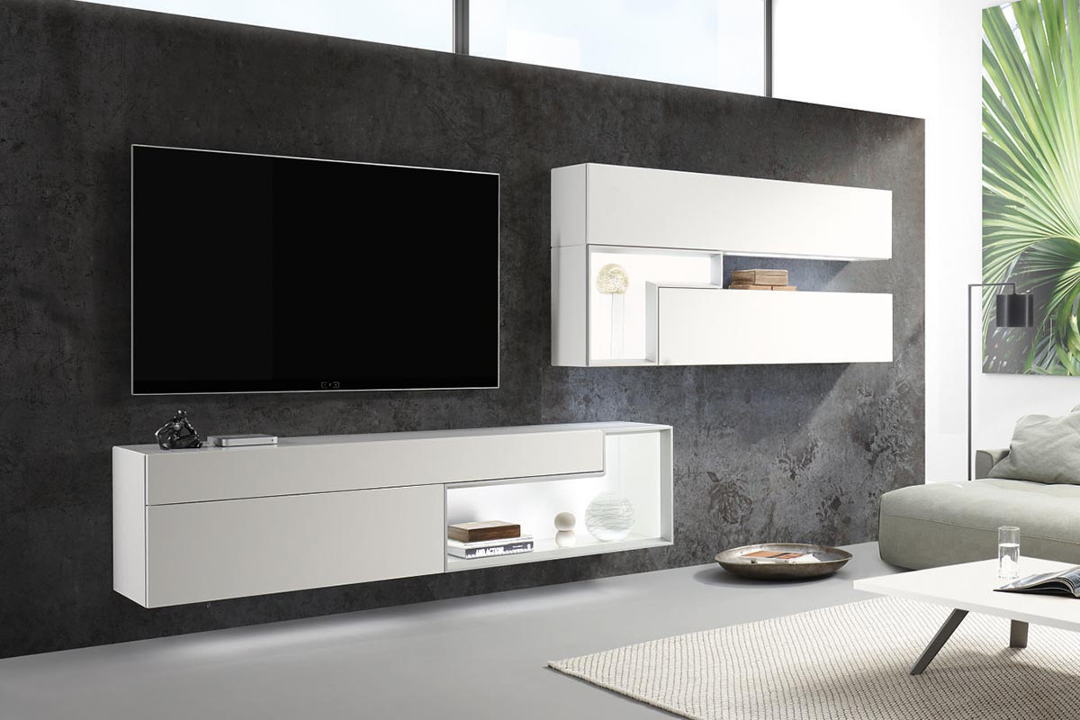 TETRIM – Living room combiantion