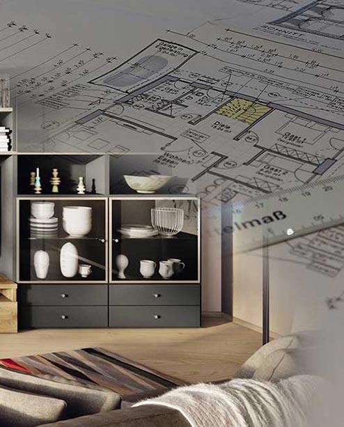 Qualität, Design, Individualität