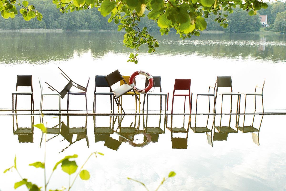 餐厅 – 座椅 S 18