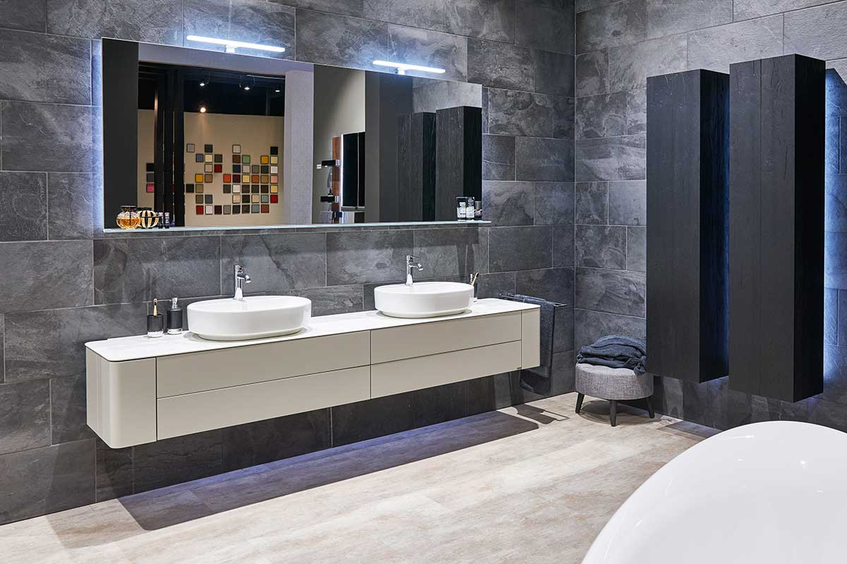 GENTIS – Family bathroom design B large
