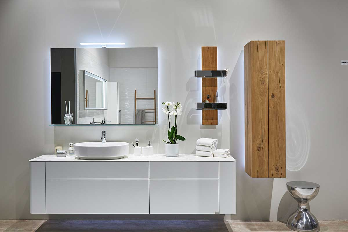 GENTIS – Family bathroom design B small