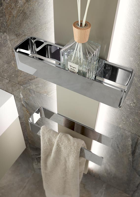 TETRIM – Bathroom A small
