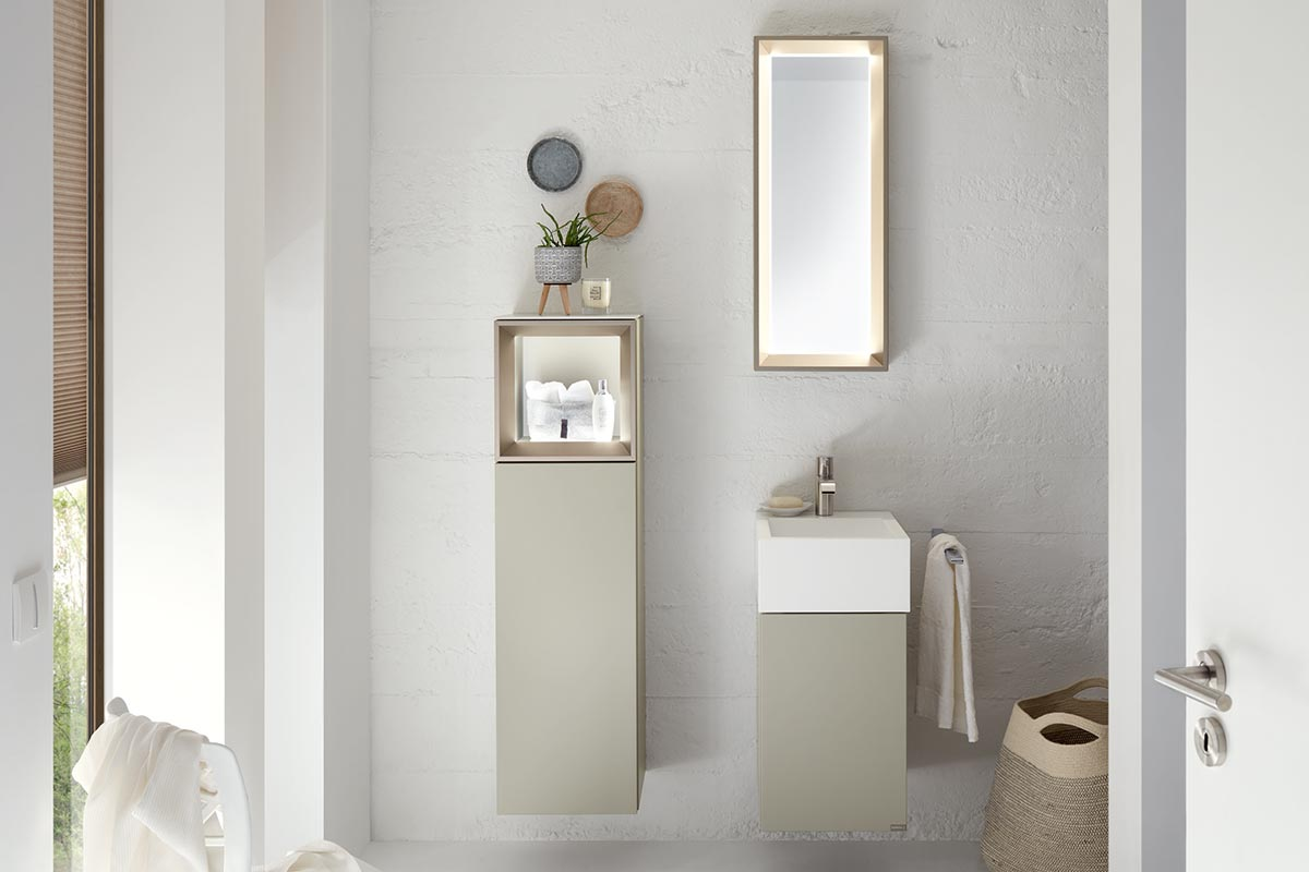 TETRIM –  Guest bathroom A