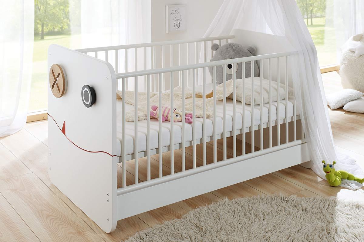 MINIMO – Babyzimmer Komplettset A
