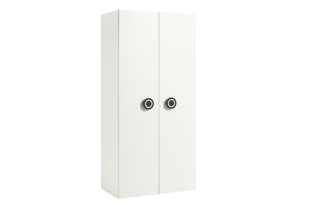 MINIMO – Kleiderschrank, 2 Türen