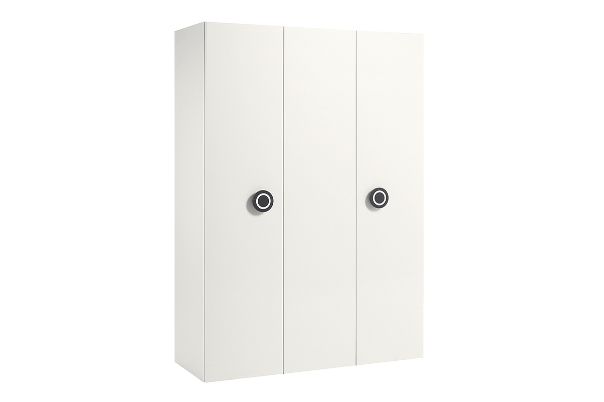 MINIMO – Kleiderschrank, 3 Türen