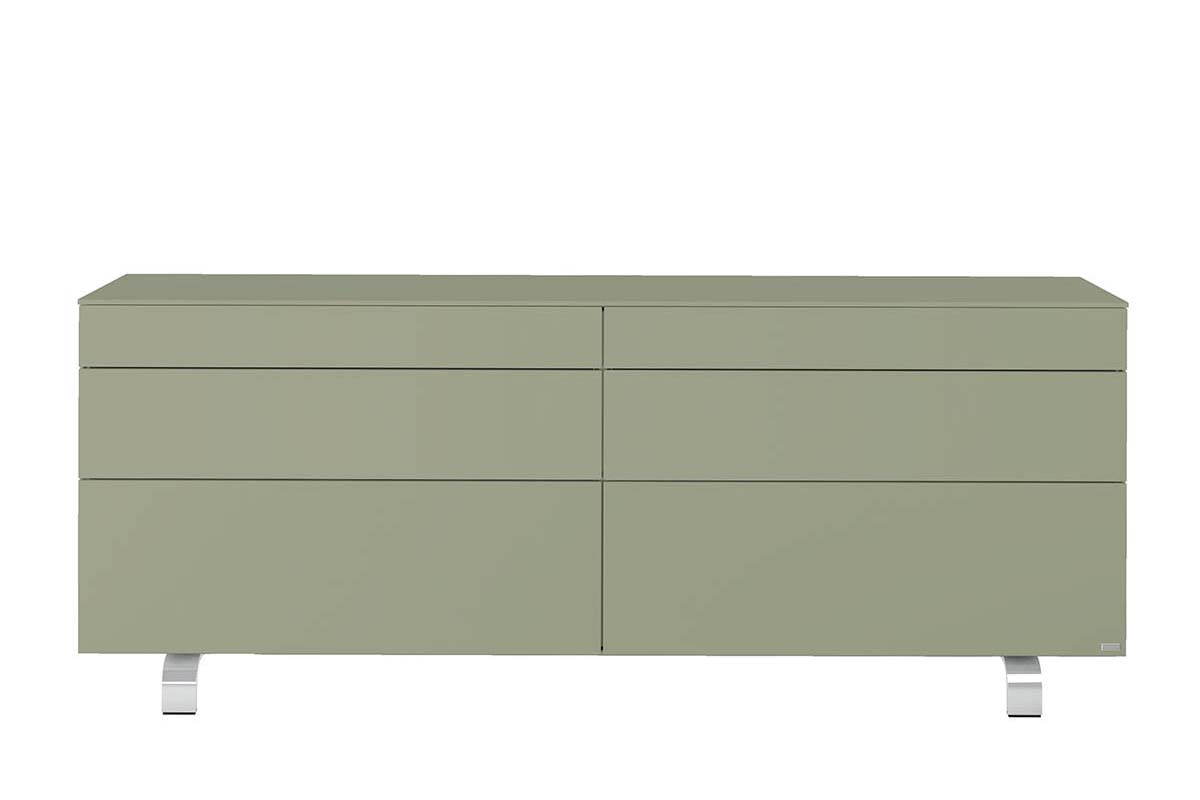 NEO – Sideboard (NCS-Farbe)