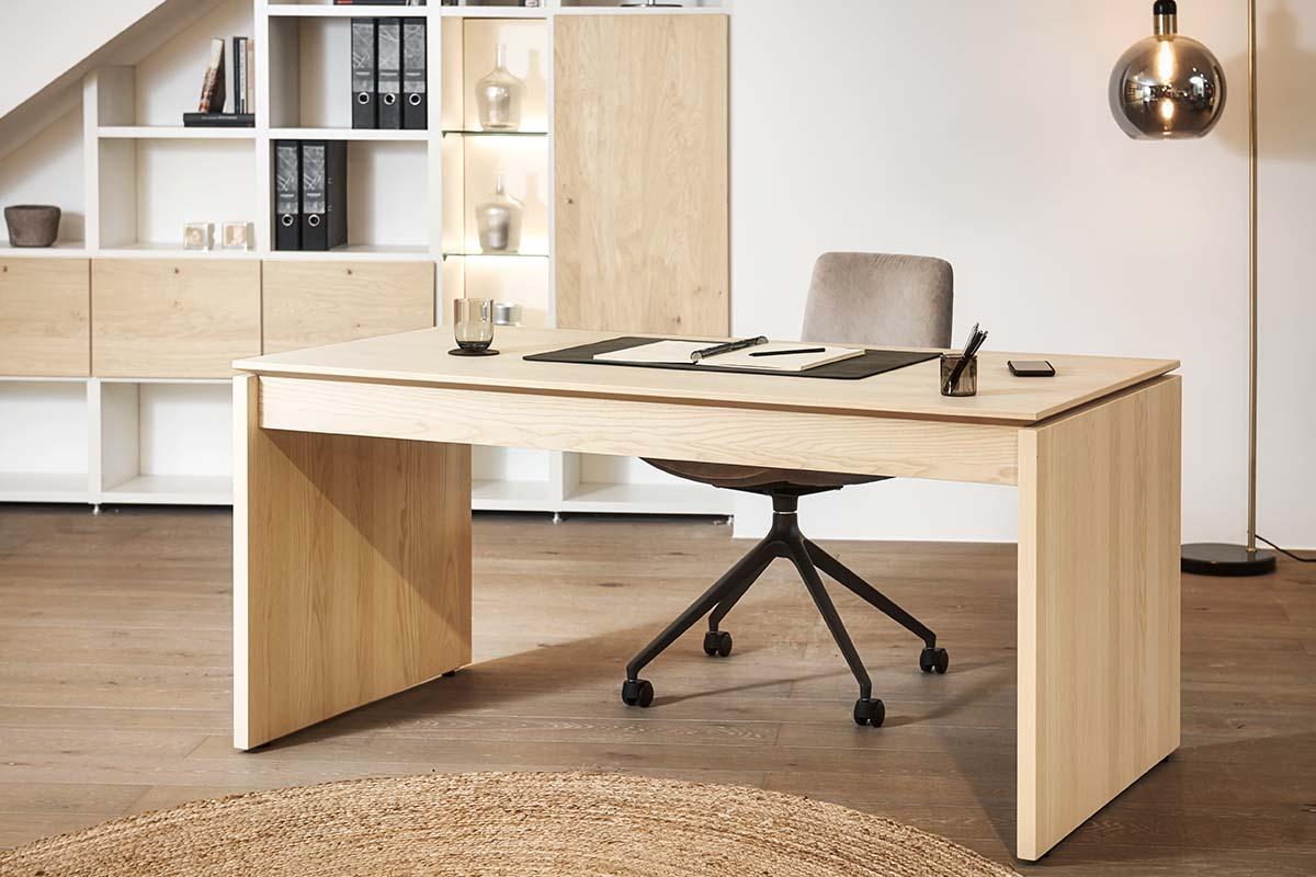 hülsta HOME OFFICE Systemtisch HO 200
